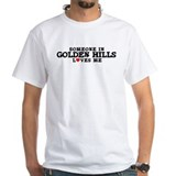 Golden Hills: Loves Me Shirt