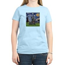 StarryNight-Scotty#1 T-Shirt