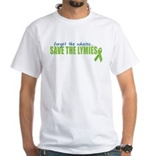 Unique Save the whales Shirt