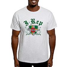 I Rep Dominica T-Shirt