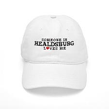 Healdsburg: Loves Me Baseball Cap