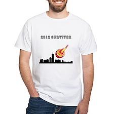 2012 SURVIVOR. Shirt