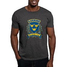 Swedish T-Shirt