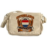 Netherlands European Soccer 2012 Messenger Bag