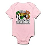 Republic of Ireland Football 2012 Infant Bodysuit