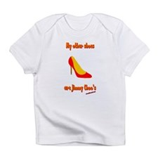 Other Shoes Jimmy Choos 6000.png Infant T-Shirt