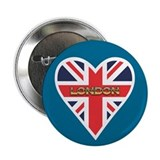 London 2.25&amp;quot; Button
