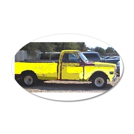 1969 Chevy Pickup 2004-09-29 yellow.JPG 38.5 x 24.