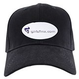 girlsfmx.com Baseball Hat