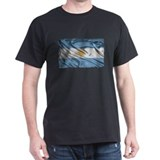 Argentina Flag T-Shirt