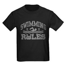 Swimming Rules T