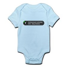 Baby Brother (Achievement) Infant Bodysuit