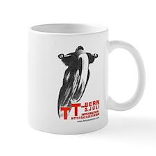 TT Von Bern - Swiss motorcycle race Mug