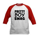 PRETTY BOY SWAG Tee