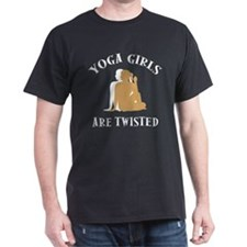 yoga124dark T-Shirt
