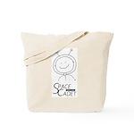 Tote Bag, Big SpaceCadet
