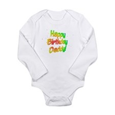 HB_Daddy Body Suit