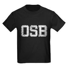 OSB, Vintage, T