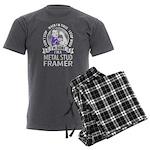 Taking Down Big Beer Women's Fitted T-Shirt (dark)