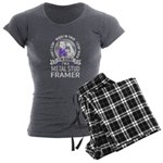 Taking Down Big Beer Organic Women's Fitted T-Shir