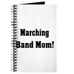 Marching Band Mom Journal