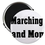 Marching Band Mom 2.25