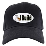 I Build Black Cap