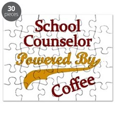 School administration assistant Puzzle