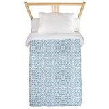 Amara Cornflower Twin Duvet