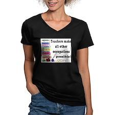 Cool Teacher Shirt
