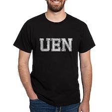UEN, Vintage, T-Shirt