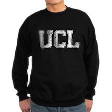 UCL, Vintage, Sweatshirt