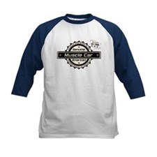 Genuine American Muscle Car Tee