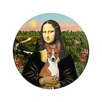 Mona Lisa - Basenji 3.5