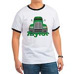 Trucker Taylor Ringer T