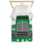 Trucker Taylor Twin Duvet