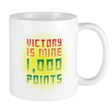 Victory is mine Mug
