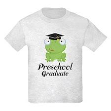 Preschool Graduate Gift T-Shirt