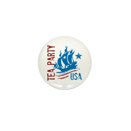Tea PartyUSA.png Mini Button