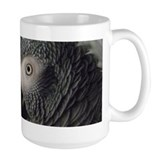 DQ Timneh Mug