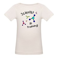 Scientist in Training Tee