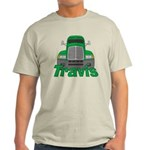 Trucker Travis Light T-Shirt