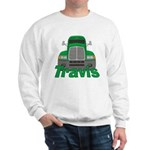 Trucker Travis Sweatshirt