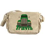Trucker Travis Messenger Bag