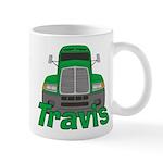 Trucker Travis Mug