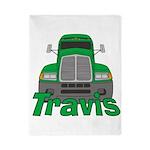 Trucker Travis Twin Duvet