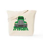 Trucker Tristan Tote Bag