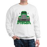 Trucker Tristan Sweatshirt