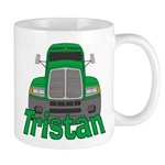 Trucker Tristan Mug