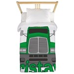 Trucker Tristan Twin Duvet